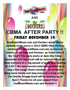 CBMA AfterParty1x2