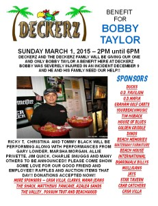 BOBBY BENEFIT 1x2