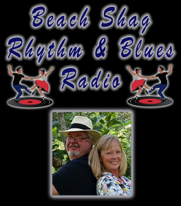 Beach Shag Rhythm & Blues Radio